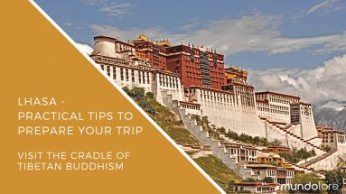 Lhasa Travel Guide, trip planning practical info