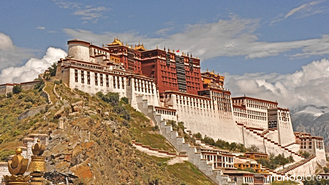Lhasa Travel Guide – Practical Tips to Prepare your Trip