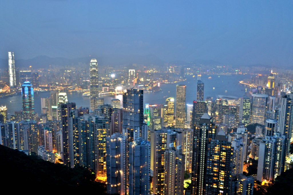 An unmissable view and item on the Hong Kong Travel Guide
