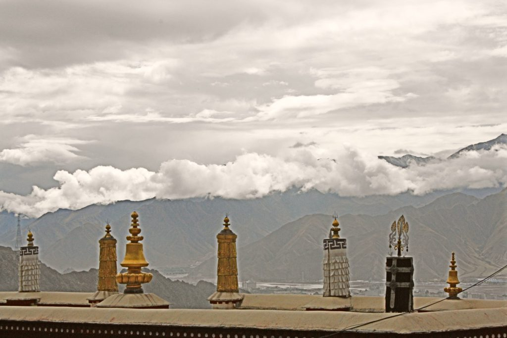 Lhasa Travel Guide Tips