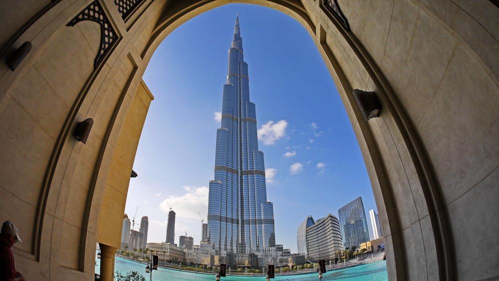 Dubai, a travel idea