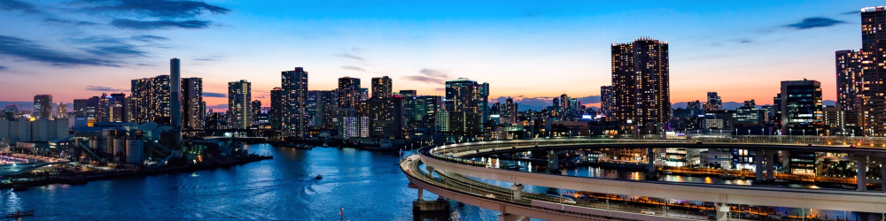 Tokyo, a travel idea and one of the most visited cities in the world.