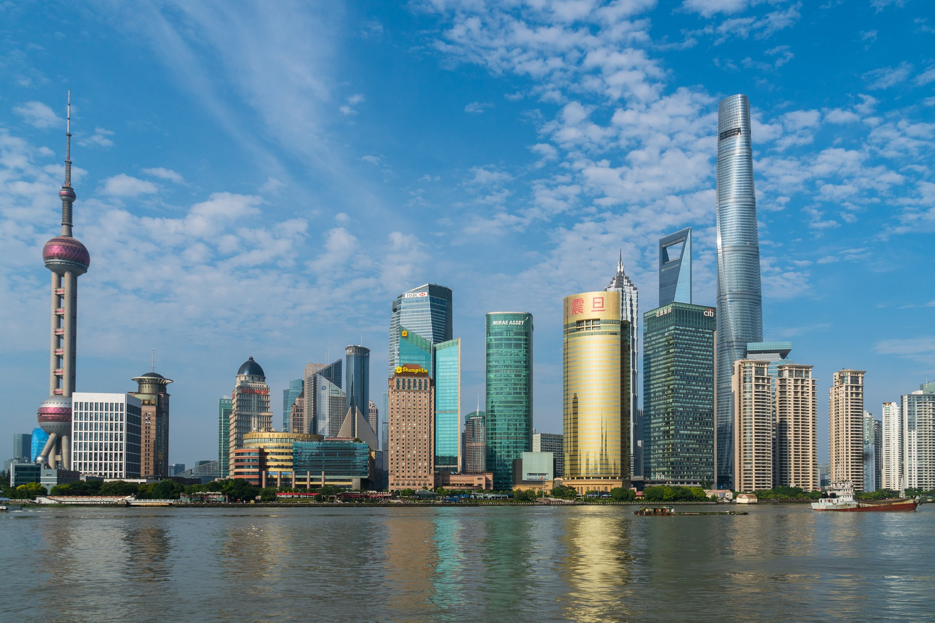 Shanghai Travel Guide – The City of Ancient and Modern Glory