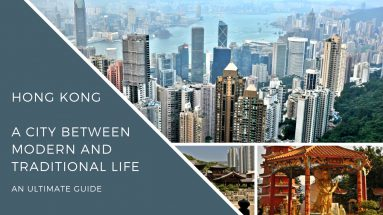 Hong Kong, 7 places you have to see in Hong Kong. An ultimate Travel Guide.